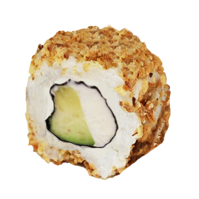 MAKI CROUSTI Cheese avocat